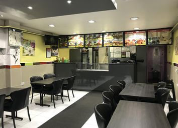 Thumbnail Restaurant/cafe for sale in Roe Lee Industrial Estate, Whalley New Road, Blackburn