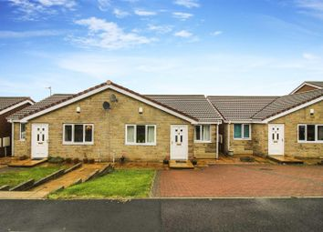 Thumbnail 2 bedroom bungalow for sale in Clive Gardens, Alnwick