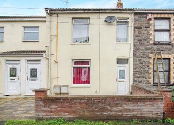 Thumbnail 2 bed flat for sale in Alsop Road, Kingswood, Bristol, Gloucestershire