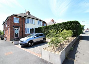Thumbnail 3 bed semi-detached house for sale in Whitcliffe Lane, Ripon