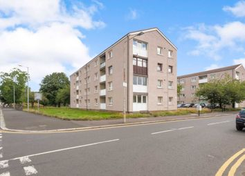 Thumbnail 3 bed flat for sale in Glen Street, Paisley