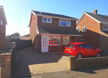 Thumbnail 3 bed detached house for sale in Privett Place, Gosport