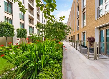 Thumbnail 3 bed flat for sale in Ebury Square, London