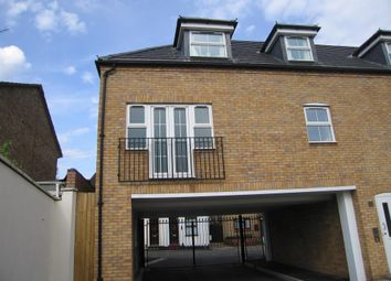 Thumbnail 2 bedroom flat for sale in Church Street, Stanground, Peterborough