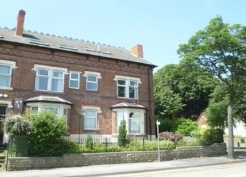 Thumbnail 1 bed property to rent in Woodborough Road, Mapperley, Nottingham