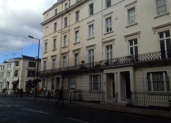 Thumbnail 1 bedroom flat to rent in Gloucester Terrace, Paddington