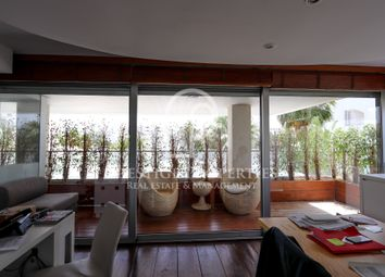 Thumbnail 4 bed apartment for sale in Paseo Maritimo, Ibiza Town, Ibiza, Balearic Islands, Spain