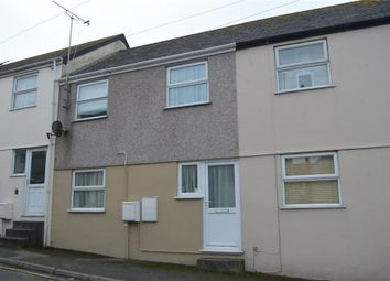 Thumbnail 2 bed terraced house to rent in Chapel Lane, Hayle, Cornwall
