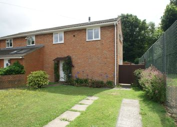 Thumbnail 2 bed semi-detached house to rent in Queens Rise, Ringwould