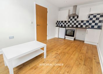 Thumbnail 1 bed flat to rent in Guildford Street, Luton
