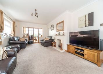 Thumbnail 5 bed detached house for sale in Lords Wood Lane, Lordswood, Chatham, Kent