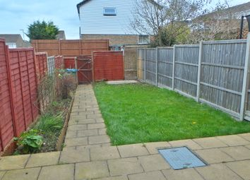 Thumbnail 3 bedroom terraced house to rent in Dore Avenue, Portchester, Fareham