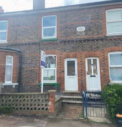 Thumbnail 2 bed terraced house for sale in Silverdale Road, Tunbridge Wells