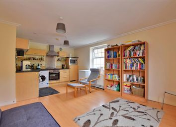 Abbey Road, Barking, Essex IG11. 1 bed flat for sale