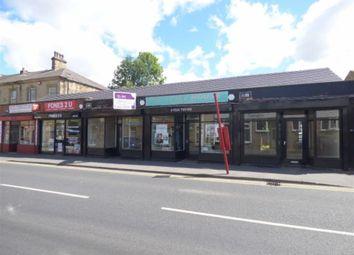 Thumbnail Retail premises to let in Market Street, Heckmondwike