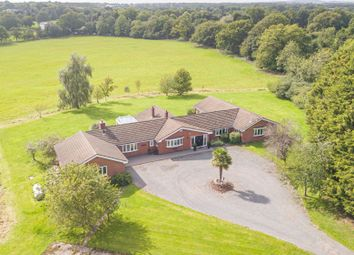 5 bed detached house for sale in Vicarage Hill, Tanworth-In-Arden, Solihull B94