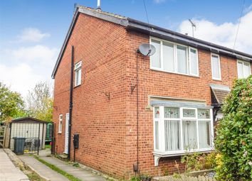 Thumbnail 3 bed semi-detached house for sale in Daffil Grove, Churwell, Morley, Leeds