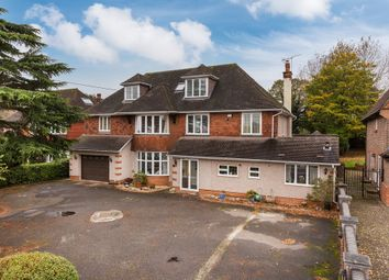 Thumbnail 6 bed detached house for sale in Woodcote Grove Road, Coulsdon