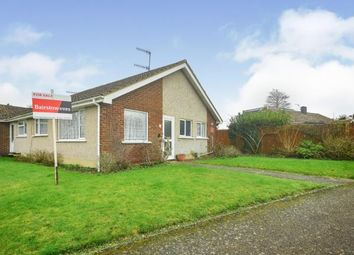 Thumbnail 2 bed bungalow for sale in Stour Road, Chartham, Canterbury, Kent