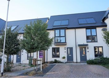 Thumbnail 2 bed semi-detached house for sale in Radar Road, Plymouth