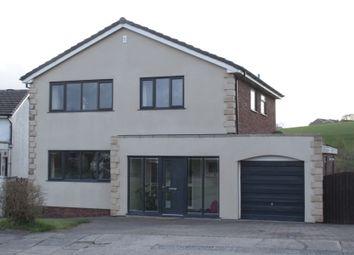 Thumbnail 4 bed detached house for sale in Warrenside Close, Ramsgreave, Blackburn