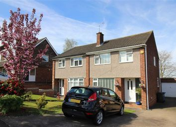 Thumbnail 3 bedroom property for sale in Portreath Drive, Allestree, Derby