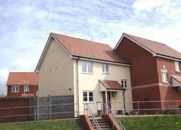 Thumbnail 3 bedroom end terrace house for sale in Bildeston, Ipswich, Suffolk