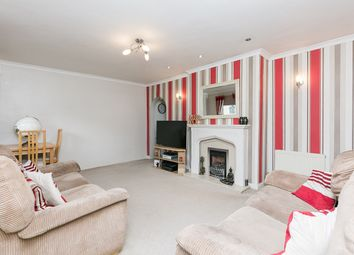 Thumbnail 2 bed flat for sale in Kenilworth Drive, Liberton, Edinburgh