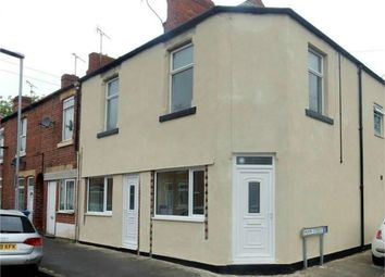 Thumbnail 2 bed flat to rent in Gladstone Street, Worksop, Nottinghamshire