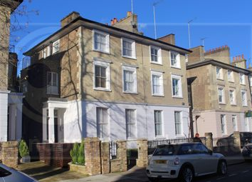 Thumbnail 1 bedroom flat to rent in Cliffton Hill, St Johns Wood