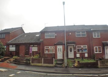 2 bed terraced house to rent in Burnley Lane, Chadderton, Oldham OL9