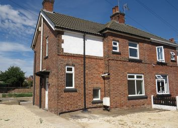 Detached house for sale in Poplar Street, New Ollerton, Newark NG22