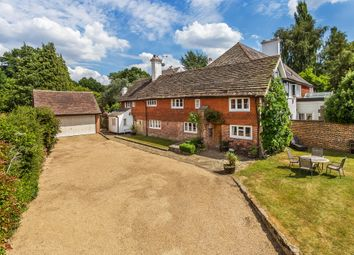 Thumbnail 4 bed cottage for sale in Wilderwick Road, East Grinstead, West Sussex