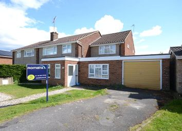 Thumbnail 2 bed end terrace house for sale in Arundel Road, Woodley, Reading