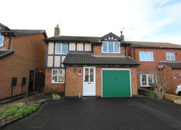 Thumbnail 3 bed detached house for sale in Westbeck, Ruskington, Sleaford
