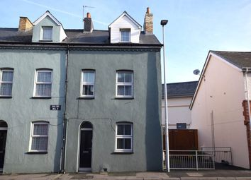 Thumbnail 2 bedroom flat to rent in Flat B, 28 Mill Street, Aberystwyth, Ceredigion