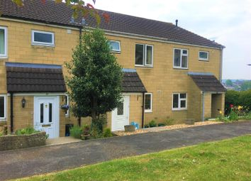 Thumbnail 3 bed terraced house to rent in Valley View Close, Larkhall, Bath