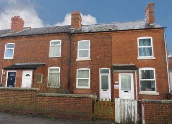 Thumbnail 2 bed terraced house for sale in Hampden Street, Langley Mill, Nottingham
