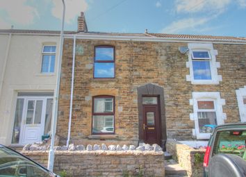 Thumbnail 3 bed terraced house for sale in Bryn Street, Brynhyfryd, Swansea