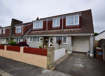 Thumbnail 3 bed detached house for sale in Corondale Road, Beacon Park, Plymouth