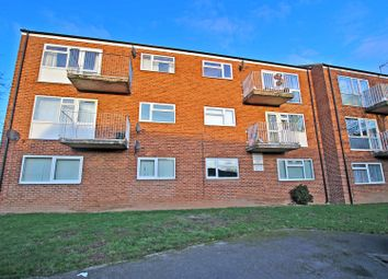 Thumbnail 2 bed flat to rent in Derwent Crescent, Arnold, Nottingham