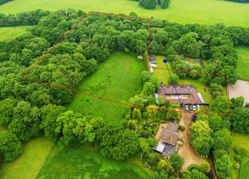 Thumbnail Land for sale in Partridge Lane, Newdigate