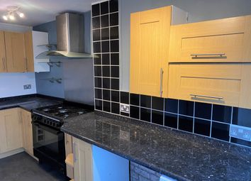 3 bed terraced house to rent in Harcourt Road, Blackpool, Lancashire FY4
