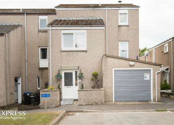 Thumbnail 4 bed semi-detached house for sale in Ninian Place, Portlethen, Aberdeen