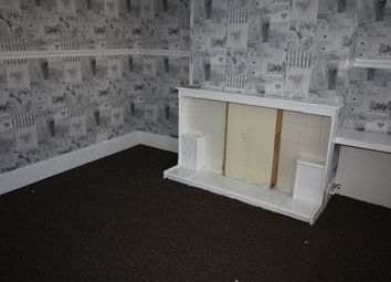 Thumbnail 2 bed terraced house to rent in Bemersley Road, Ball Green, Stoke-On-Trent