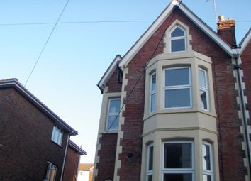Thumbnail 1 bed maisonette to rent in Ashburton Road, Southsea