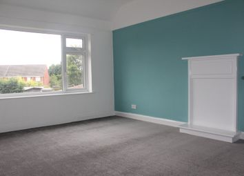 Thumbnail 2 bed flat to rent in Sladepool Farm Road, Maypole, Birmingham