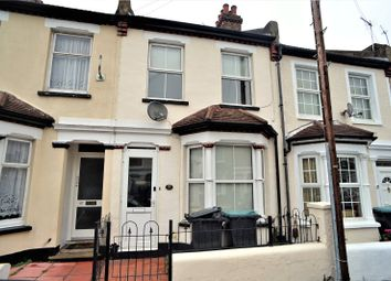 Thumbnail 2 bed terraced house for sale in Granville Road, Gravesend, Kent