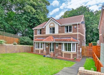4 bed detached house for sale in Graythwaite, Chester Le Street DH2