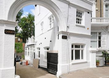 3 bed terraced house for sale in Garden Mews, London W2